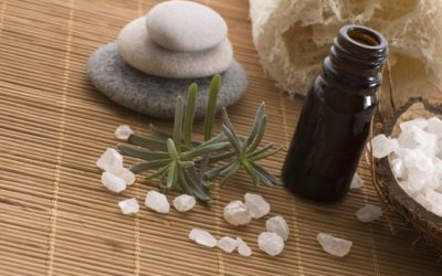 What's the Buzz about Essential Oils?