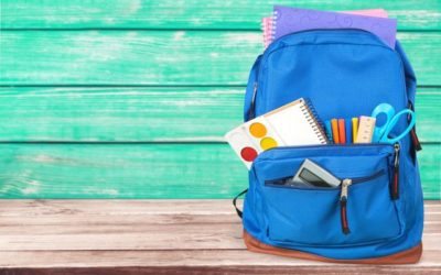 10 Ways to Send Your Kids Back to School with Confidence