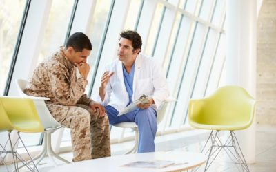 Misdiagnosed Trauma