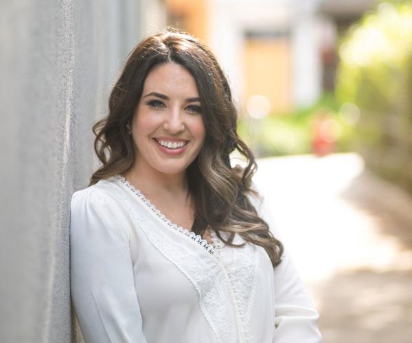 Kayla Reilly LCSW